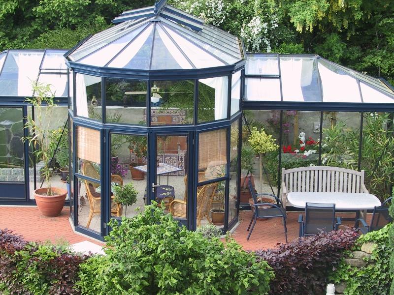 orangerie gew chshaus kaufen beim experten selfkant wolters. Black Bedroom Furniture Sets. Home Design Ideas