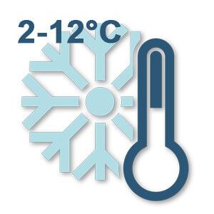 Kalte Temperatur