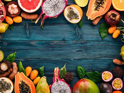 Exotische Früchte anbauen