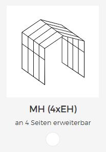 Grundtyp MH