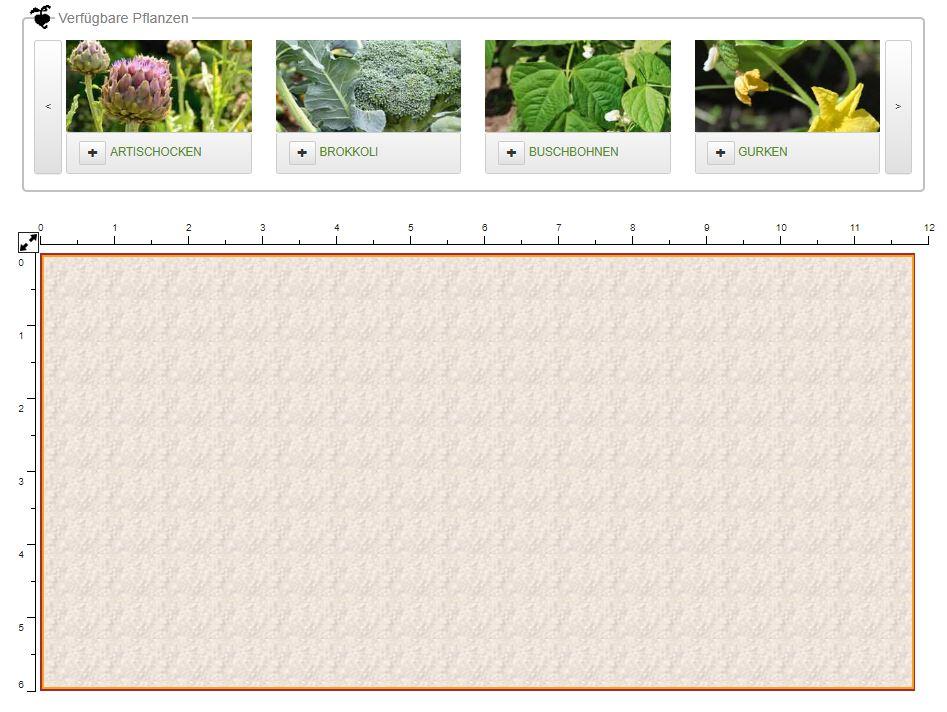 Screenshot Beetplaner https://www.gp24.net/Beetplaner
